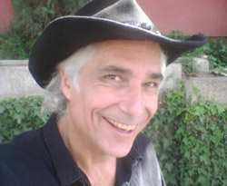 Richard Del Connor of San Diego, California
