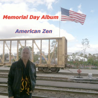 End of the Line album cover of American Zen