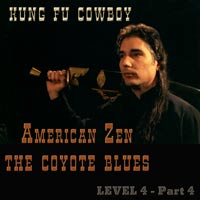 The Coyote Blues album by American Zen